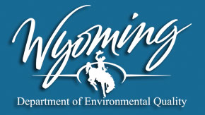Wyoming Air Quality Monitoring Network