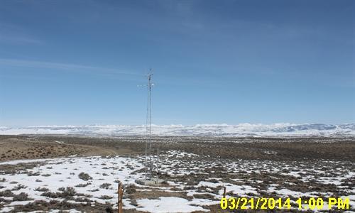 Boulder DEQ Web Cam
