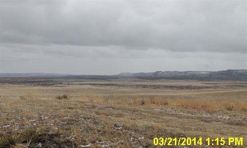 Thunder Basin