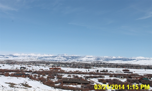 Wind River View